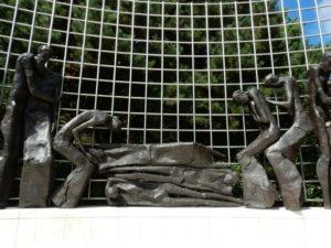 Indische Monument Den Haag