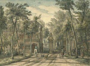 De-tol-aan-de-Scheveningseweg-1766-gezien vanaf de stad