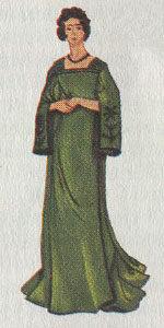 reformkleid