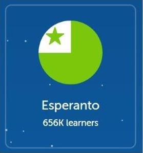 Duolingo Esperanto