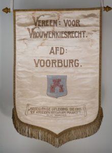 Vereeniging voor Vrouwenkiesrecht Voorburg
