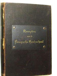 Haagsche kookschool 8 ste druk 1898