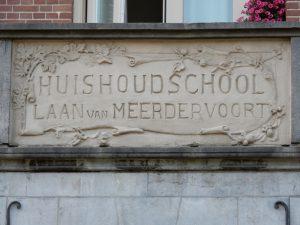 Huishoudschool LvM