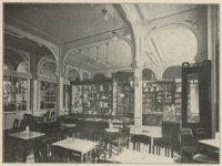 Maison Krul winkel ca 1910