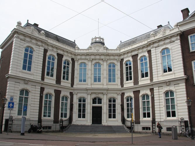 Open Monumentendag Den Haag - Paleis Kneuterdijk