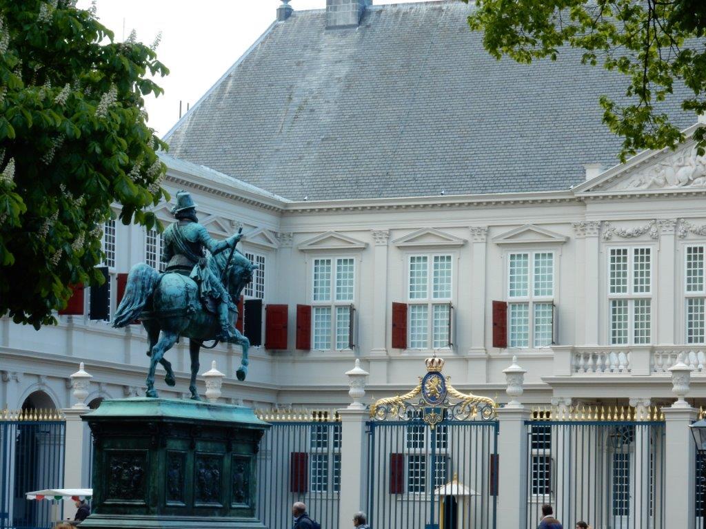 Stadswandeling Den Haag met gids 1