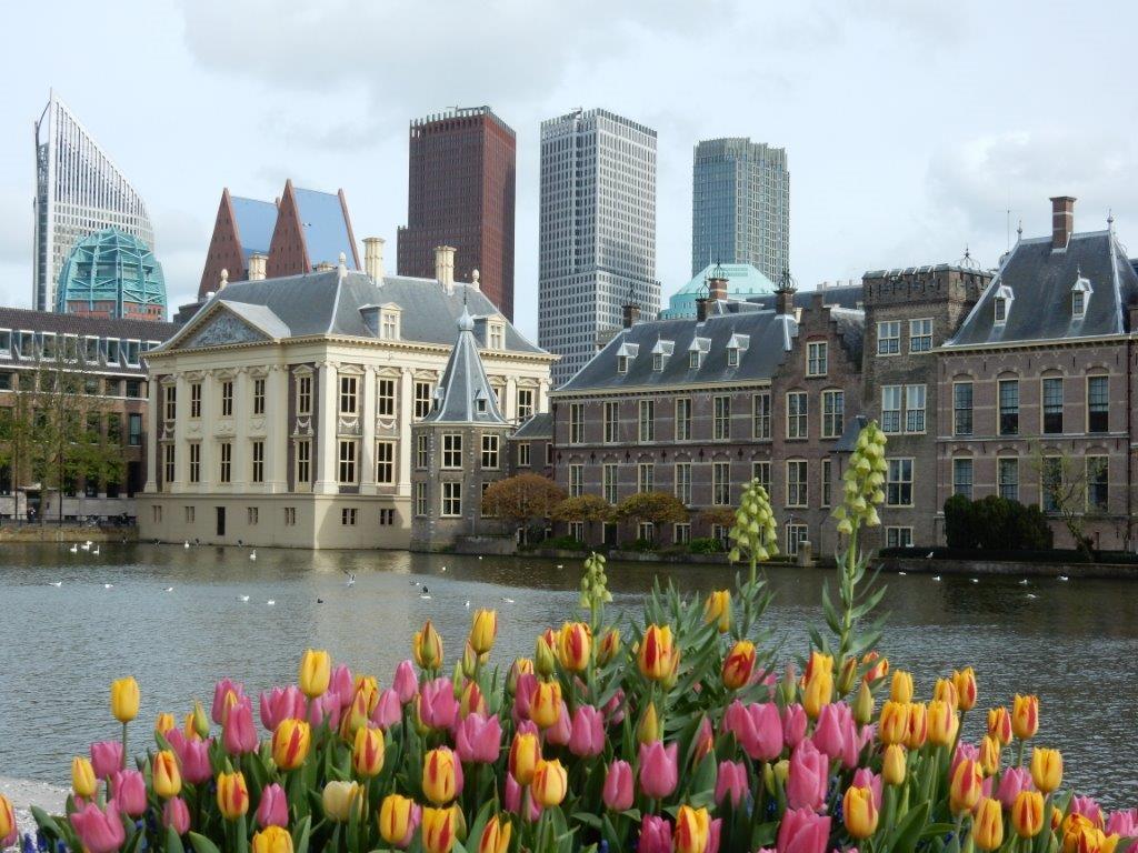Stadswandeling Den Haag met gids 2