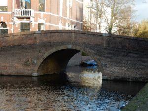 Takma's bridge