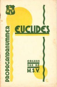Student Union The Hague Euclides