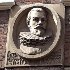 Woonhuis Simon Stevin in Den Haag