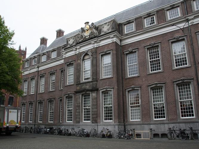 Oude Stadhuis Den Haag