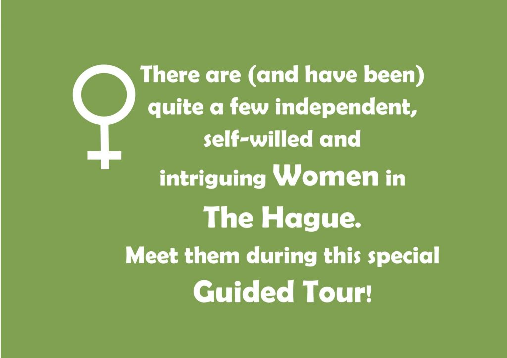 The Hague's Top Women
