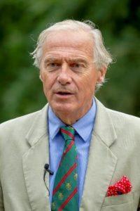 Nicolaas W. Conijn foto Arthur van der Vlies
