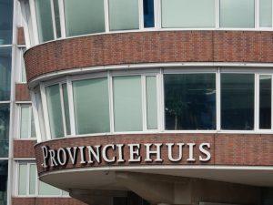 Provincie Zuid-Holland Provinciehuis