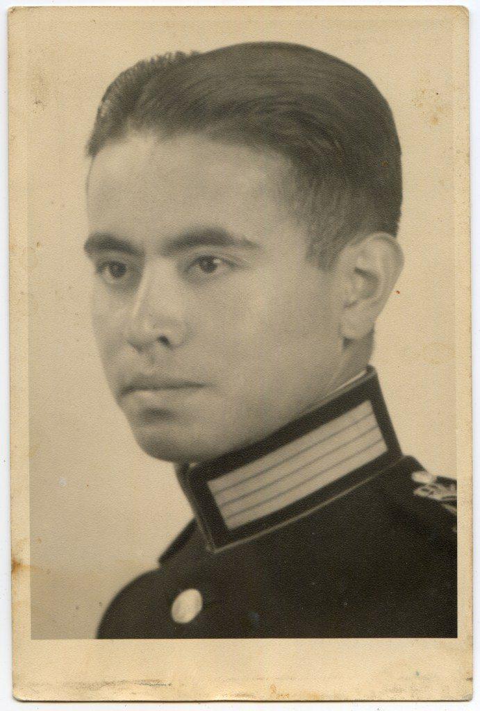 Victor Makatita