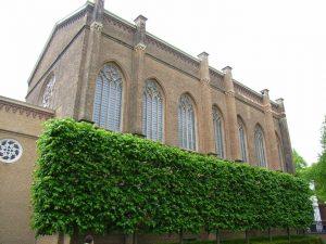 Gotische Zaal den Haag