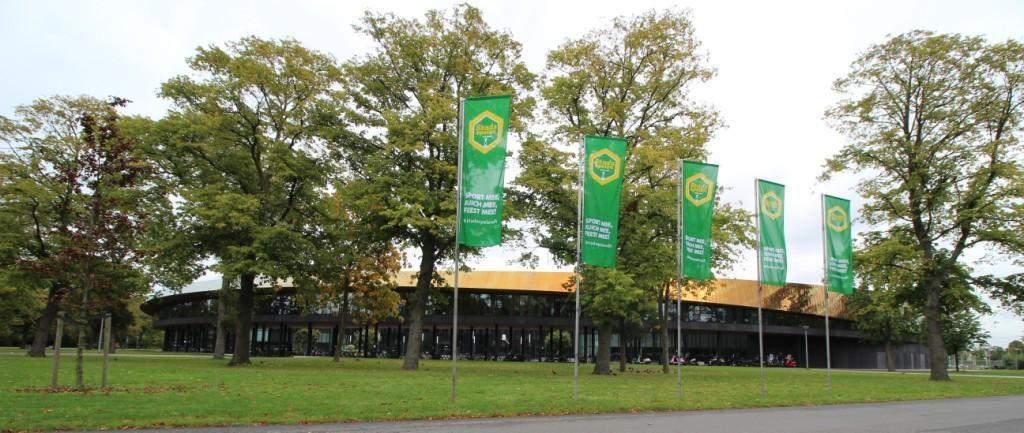 Sportcampus Den Haag - foto Piet Vernimmen (1)