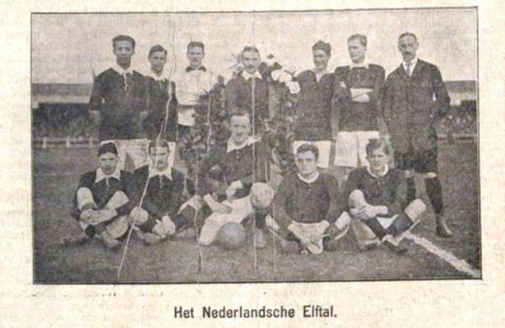 Nederlands Elftal
