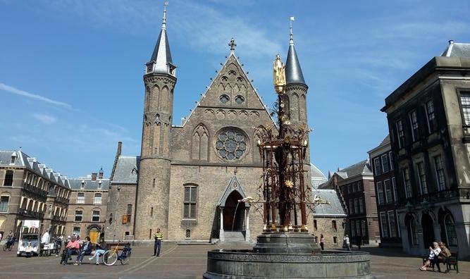 Haagse Hoogtepunten