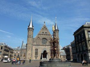 Den Haag Quiz