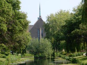 Jeruzalemkerk Vruchtenbuurt