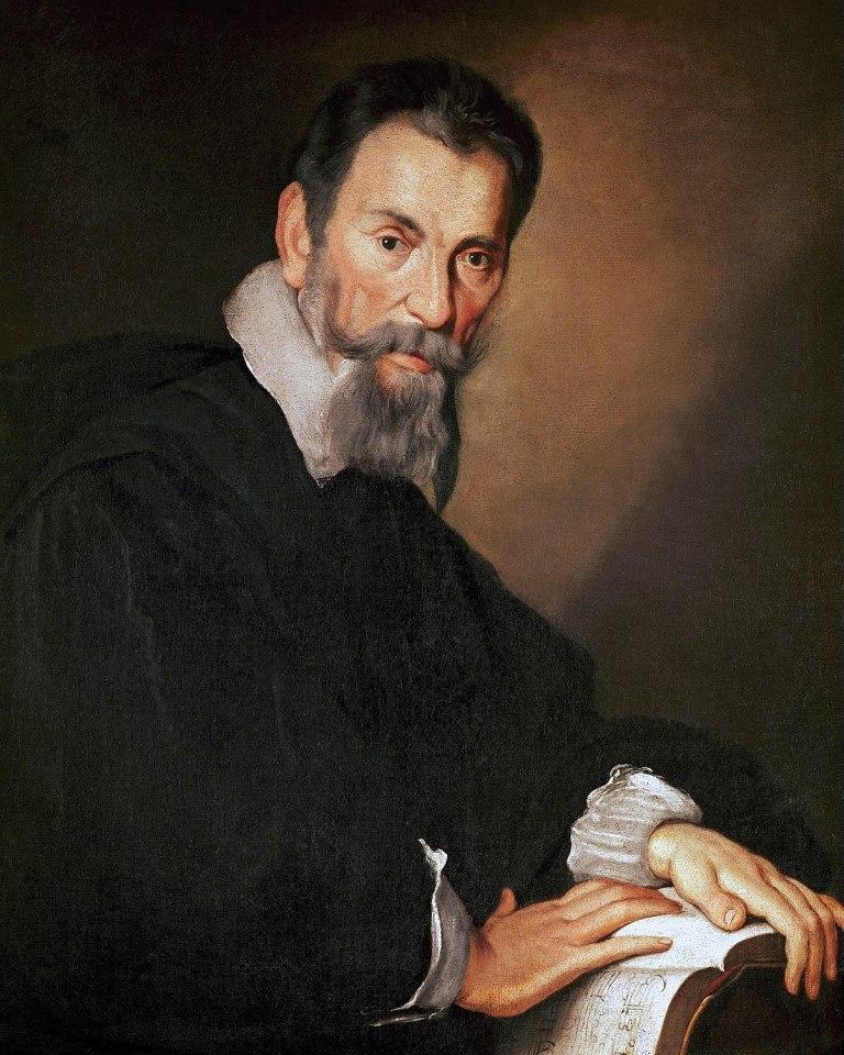 Claudio Monteverdi (c.1630) - Bernardo Strozzi - Wikipedia