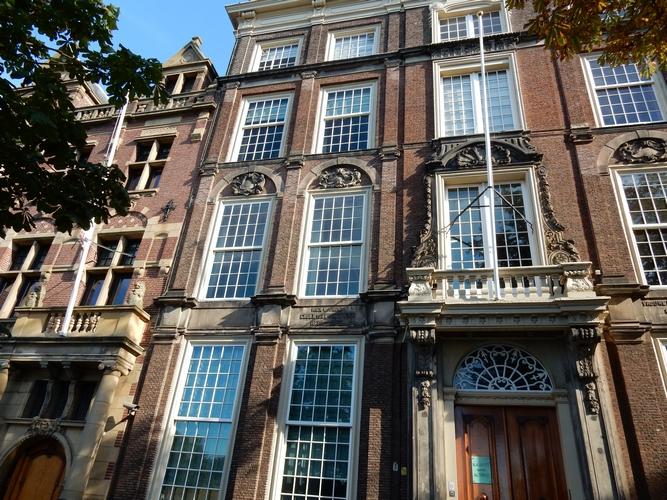 Fietstour architectuur Den Haag