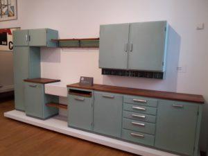 Nederlands Ontwerp - Bruynzeel keuken - Kunstmuseum (1)