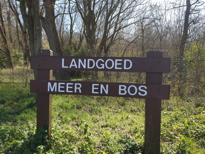 Landgoed Meer en Bos