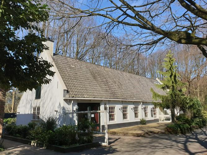 Meer en Bos - Boerderij - Nu Taverne
